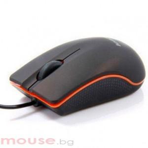 LENOVO Optical Mouse M20 Black USB