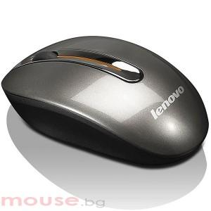 LENOVO Wireless Mouse N3903 Metal