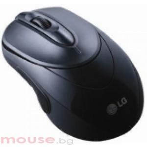 LG Optical Mouse XM250 USB Black
