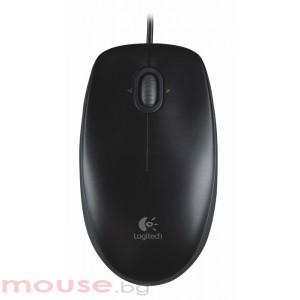 Logitech B110 Optical USB Mouse