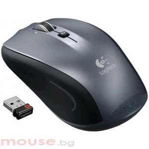 Logitech Couch Mouse M515 Grey