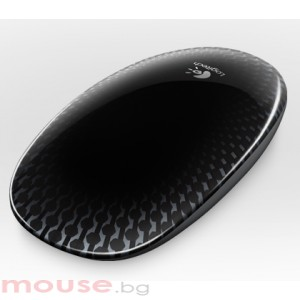 Logitech Wireless Touch Mouse M600 Graphite