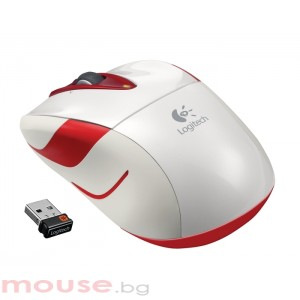 Logitech Wireless Mouse M525 Purle