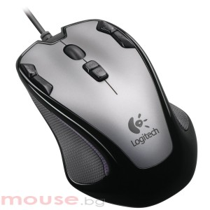 Мишка Logitech Gaming Mouse G300