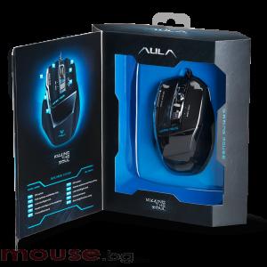 Mишка AULA SI-928 Killing The Soul Expert Gaming Optical USB