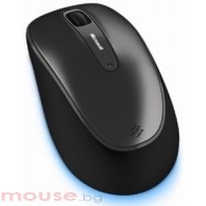 Microsoft Wireless Mouse 2000 USB English Retail