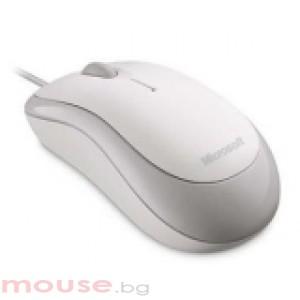 Microsoft Ready Mouse USB White