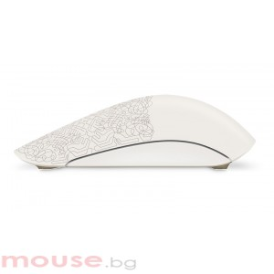 Microsoft Touch Mouse Windows 7 USB Artist Cheuk