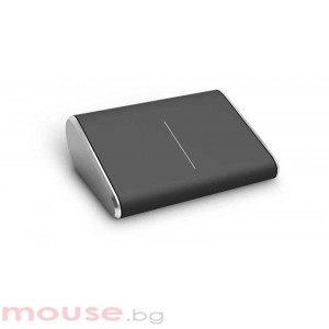 Microsoft Bluetooth Wedge Touch Mouse