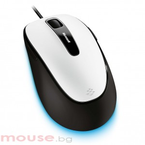 Microsoft Comfort 4500 White