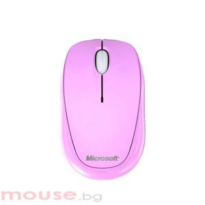 Мишка Microsoft Compact Optical 500 Pink