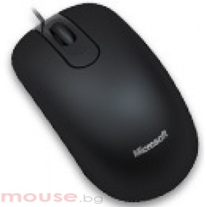 Microsoft Optical Mouse 200 MP USB For Business
