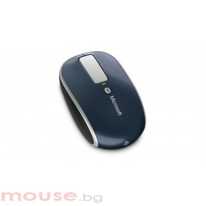 Мишка Microsoft Sculpt Touch Bluetooth Mouse 5000 Storm Gray Retail