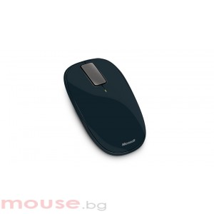 Microsoft Explorer Touch Mouse USB Storm Gray