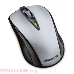 Мишка Microsoft Wireless Wrls Ntbk Laser 7000
