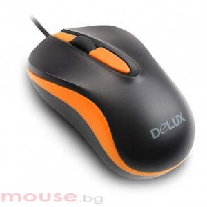 DELUX DLM-137GX-G01UF Wireless optical