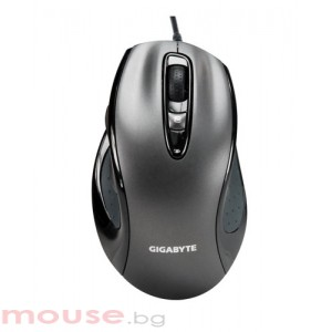 Мишка Gigabyte GM-M6800, USB