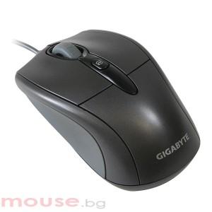 Мишка Gigabyte GM-7000 черна