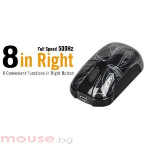 Мишка A4Tech K3-23E, USB