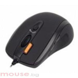 Мишка A4TECH X5 70MD-1 oптична мини , USB