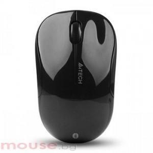 Мишка A4 TECH BT 330N V-Track Блутут мишка черна