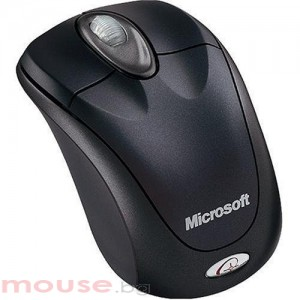Мишка Microsoft Wireless Notebook Optical Mouse 3000
