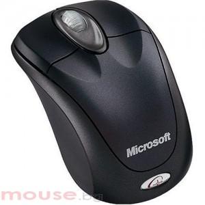 Мишка Microsoft Wireless Notebook Optical Mouse 3000