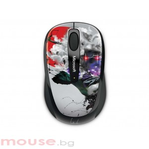 Microsoft Wireless Mobile Mouse 3500 USB Artist Ho_1