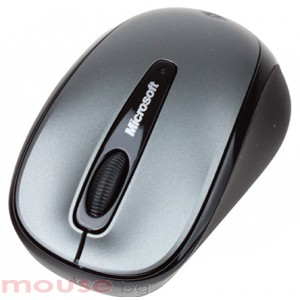 Microsoft Wireless Mobile Mouse 3500 USB Loch Nes