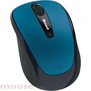 Мишка Microsoft Wireless Mobile Mouse 3500 USB Sea B