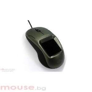 Мишка FUJITSU биометрична PalmSecure мишка LoginKit USB със сензор