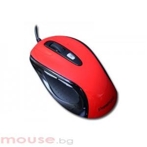 PRESTIGIO PJ-MSO2R USB