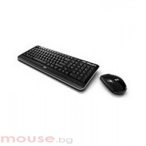 Мишка HP Wireless Keyboard & Mouse