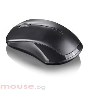 Мишка RAPOO 1620 черна