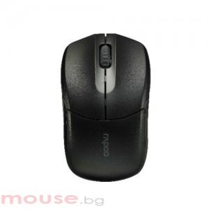 Мишка RAPOO 1190-Lite Черна