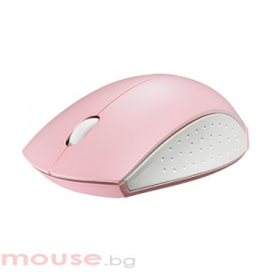 RAPOO Wireless Optical Mouse 3360, Pink