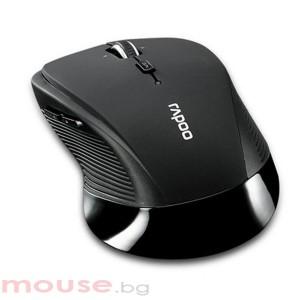 Мишка RAPOO 3900P черна