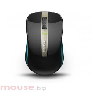 RAPOO 6610 wireless&bluetooth black_1