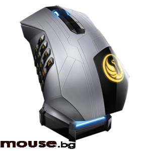 Razer Naga Star Wars: The Old Republic MMO Gaming Mouse