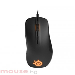 Мишка STEELSERIES Rival 300 геймърска черен
