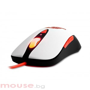 Геймърска мишка SteelSeries Sensei RAW Guild Wars 2