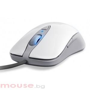 Геймърска мишка SteelSeries Sensei RAW Frost Blue