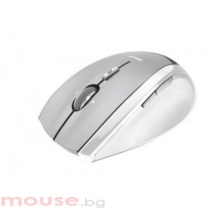Мишка TRUST XpertClick Mini Mouse - White