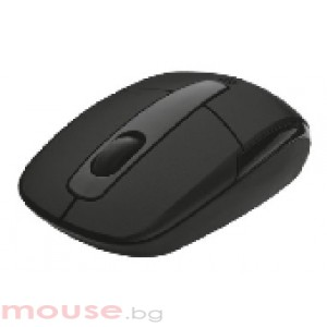 TRUST Eqido Wireless Mini Mouse - Black