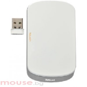TRUST XpertTouch Wireless Mouse