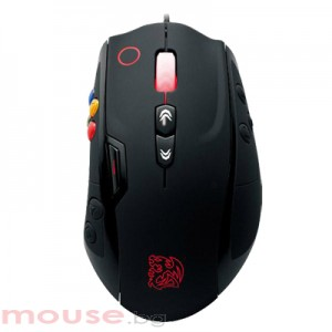 Геймърска лазерна мишка TteSPORTS VOLOS