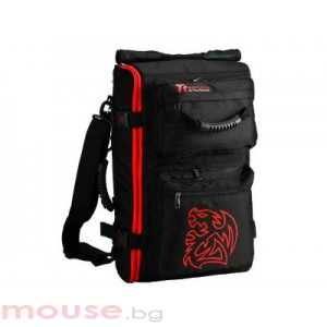 TteSPORTS backpack Mission