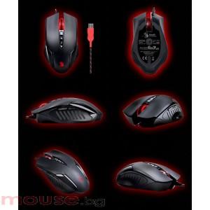 Геймърска мишка Bloody V5