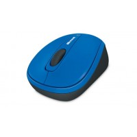 Мишка MICROSOFT Wireless Mobile Mouse 3500 Cobalt Gloss