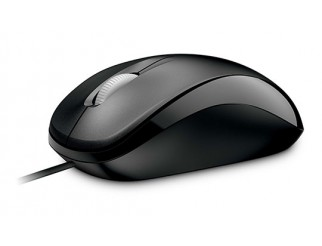 Мишка MICROSOFT Compact Optical Mouse 500 Mac/Win Black